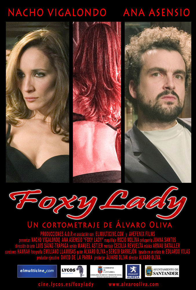 cartel-foxy-lady-