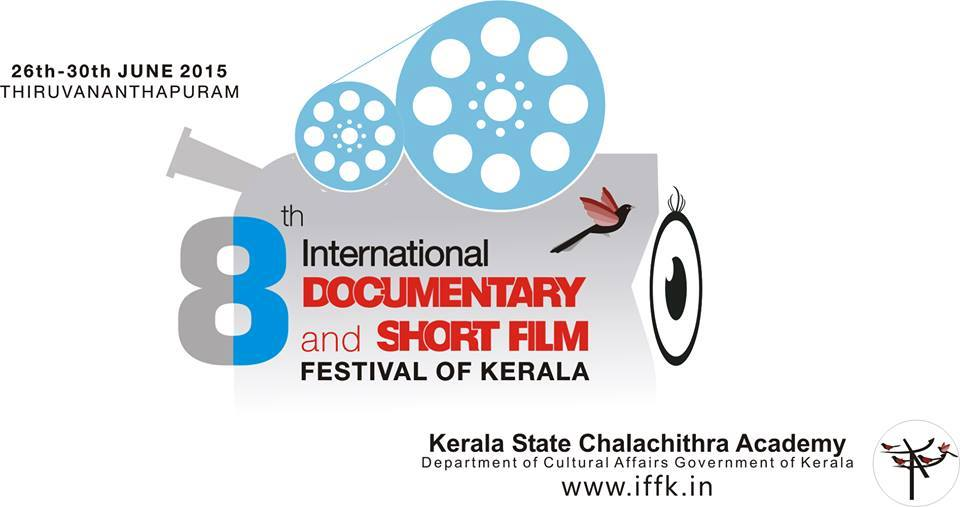8th International Documentary and Short Film Festival of Kerala, India.