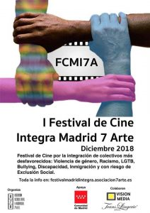 festival integra madrid